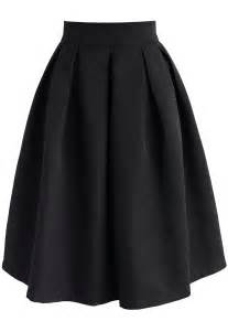 best 20 black a line skirt ideas on