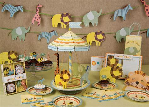 Baby Zoo Animals Baby Shower Decorations by Baby Shower Ideas Zoo Animals