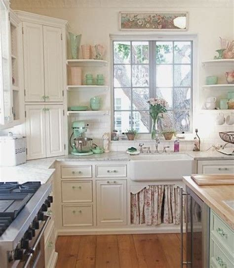 shabby chic cottage kitchen vintage shabby chic kitchen pictures photos and images