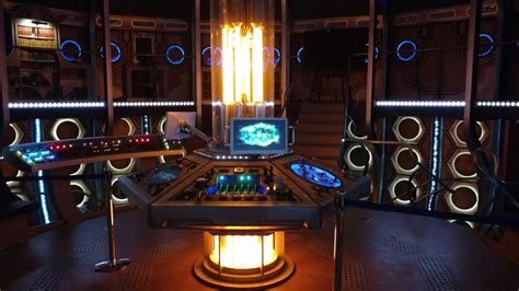 12th Doctor Tardis Interior by Tardis Interior Capaldi Www Pixshark Images