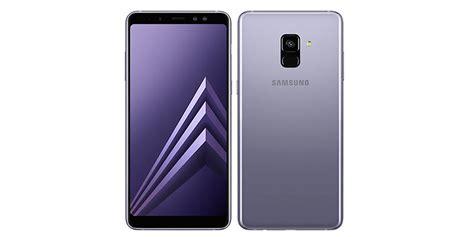 Harga Samsung Note A6 samsung galaxy a8 plus a8 2018 harga terbaru dan