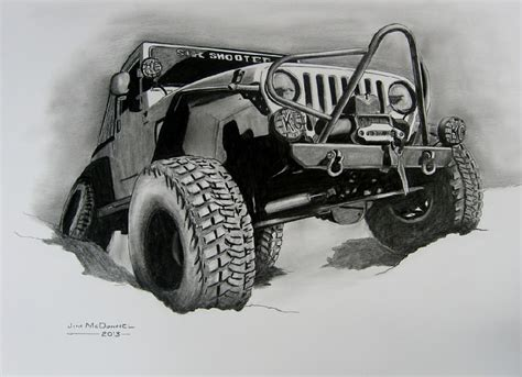 jeep front drawing xj drawings page 5 jeep forum
