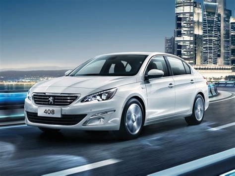 peugeot cars 408 2017 peugeot 408 price reviews and ratings by car experts