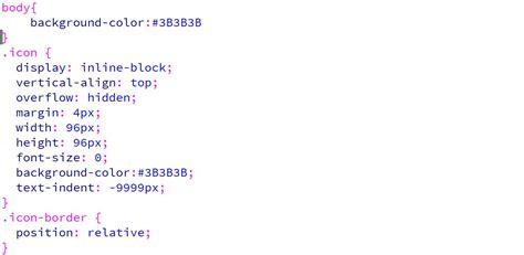 membuat link hover css membuat efek hover fill border kursus web design