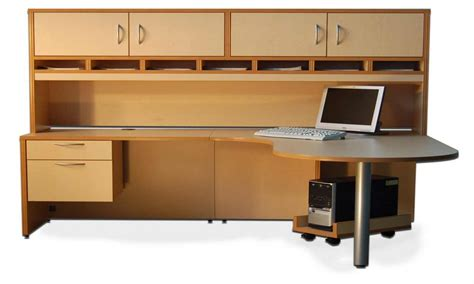 Desk Systems Home Office L Shaped Computer Desk