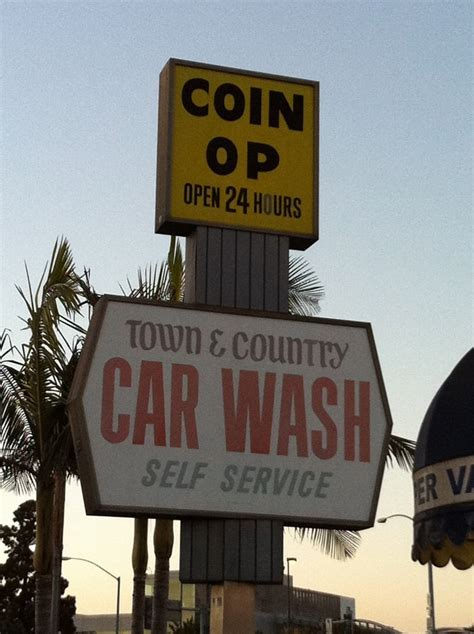 Long Beach Car Wash Pch - town country car wash car wash long beach ca united states reviews photos