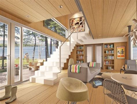container homes interior decorations cozy interior design for modern shipping home