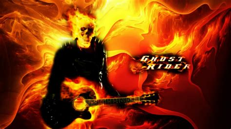 wallpaper bergerak ghost rider ghost rider wallpaper hd wallpapersafari