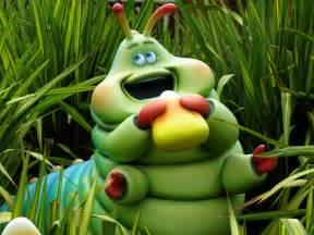 pixar review 7 bug reviewing 56 disney