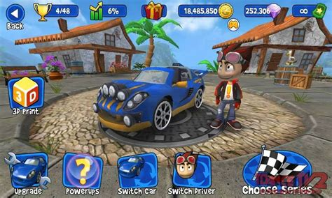 download game mod bb racing free beach buggy racing android apk hack apk download for