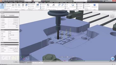 Autodesk Autocad 2018 1 Pc Software Version autodesk inventor hsm 2018 x64 free pull pc free your desired app