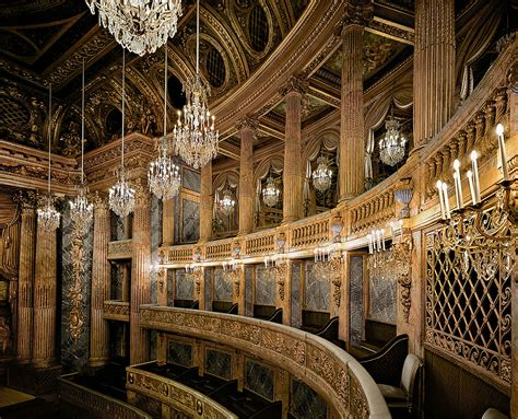 Of Versailles House by Versailles Opera House Opera Houses Concert Halls