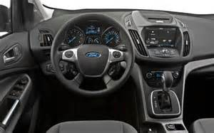 2014 ford escape review price interior exterior