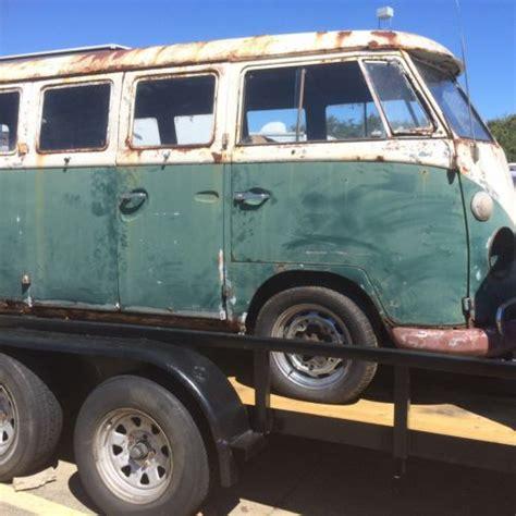 find   vw split window bus  burlington kentucky united states
