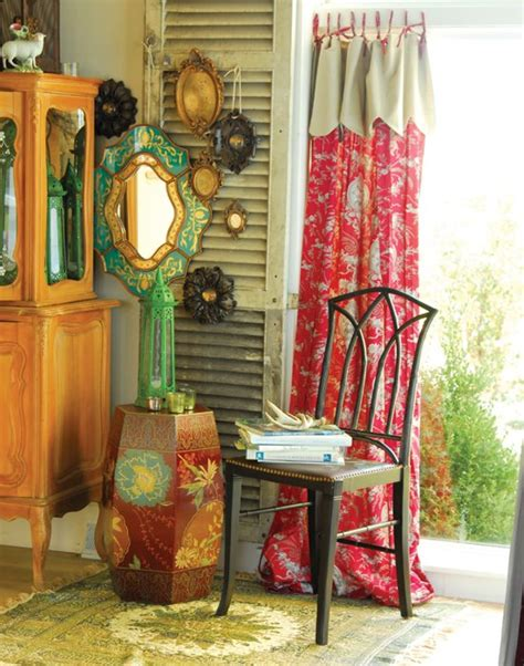 gypsy style home decor villa anna the beautifully bohemian interiors of tracy