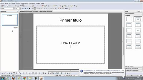 tutorial youtube prezi tutorial libreoffice impress y prezi la voz youtube