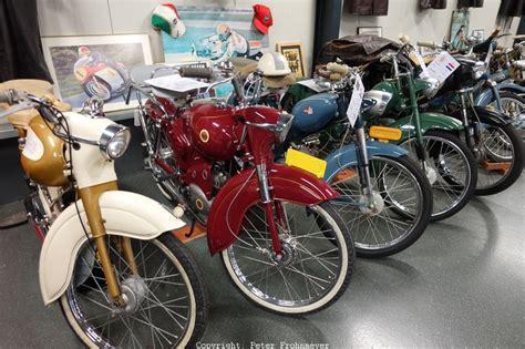 Classic Motorrad Museum by Brommer Motormuseum 2018 Motormuseum Schoonoord 30