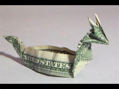 Dollar Origami Boat - dollar origami boat money origami