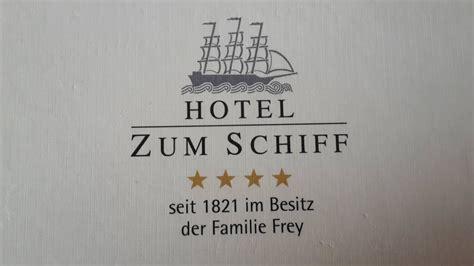 Visitenkarten Freiburg by Quot Visitenkarte Quot Hotel Zum Schiff Freiburg Im Breisgau