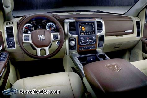 2015 dodge ram 1500 interior new and upcoming cars