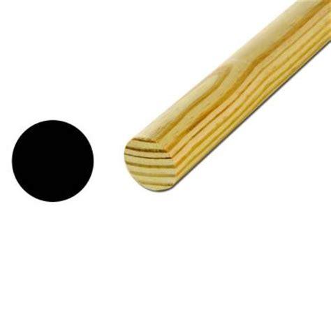 american wood moulding wm232 1 3 8 in x 1 3 8 x 96 in