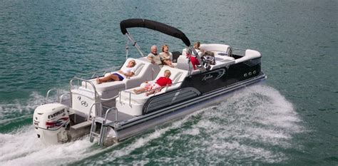 craigslist inland empire pontoon boats research 2014 avalon pontoons 27 ambassador rear