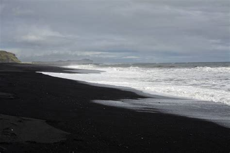 what is black sand five beaches worth visiting in europe randomlynew