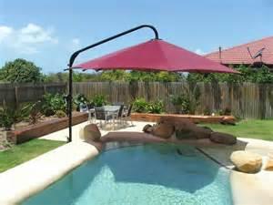 Portable Awnings Cantilever Shade Umbrellas Pcmg Umbrellas