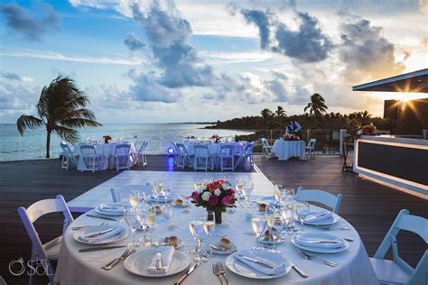 Dreams Tulum Resort & Spa   Destination Weddings