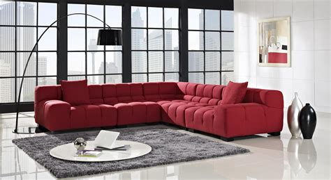 sofas and sectional how to choose modern sectional sofas for your home
