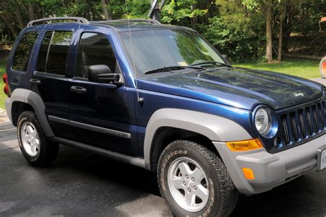 Jeep Liberty Reliability 2005 Jeep Liberty Overview Cargurus