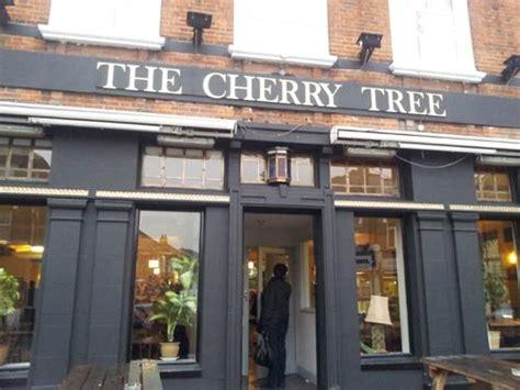 the cherry tree se22 8eq the cherry tree 31 33 grove vale east dulwich