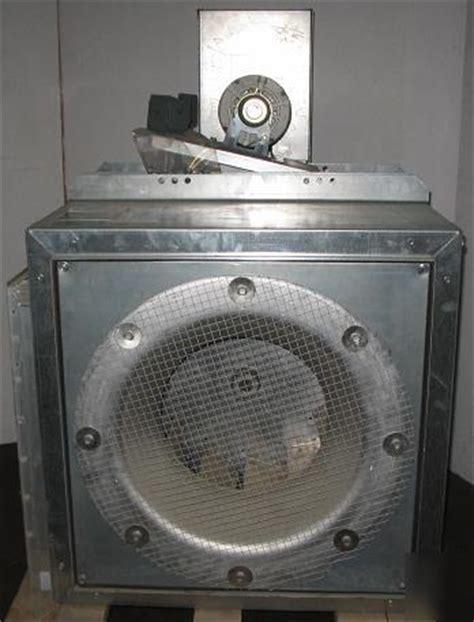 loren cook fan parts loren cook 180sqn b 18 quot centrifugal 75hp exhaust fan