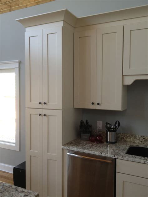 Timberlake Kitchen Cabinets by What Color Is This Timberlake New Cabinet