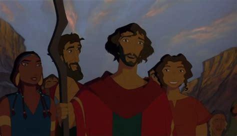 cartoon film of moses ne erending xmas prince of egypt okinawa assault