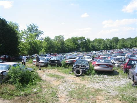 the junkyard the secrets of the junk yard for cars car wreckers