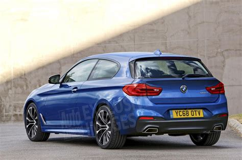new 2018 bmw 1 series exclusive images pictures auto