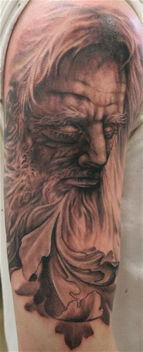 father time tattoo 1000 images about canvas tattoos on