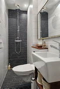 Decorating Small Bathrooms by Bathroom Decor