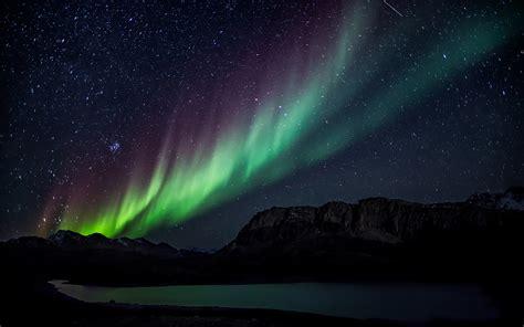 Beautiful Northern Lights Wallpaper 45402 1920x1200 Px Beautiful Lights