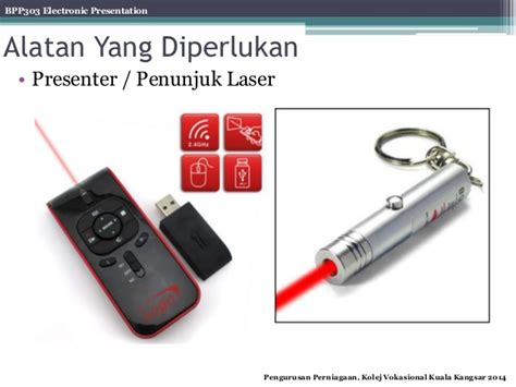 Wayar Vga mengendali projektor lcd bpp303 k3m1 1 4