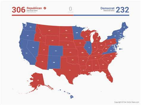 map of the united states electoral votes best templates with map of united states templates vip