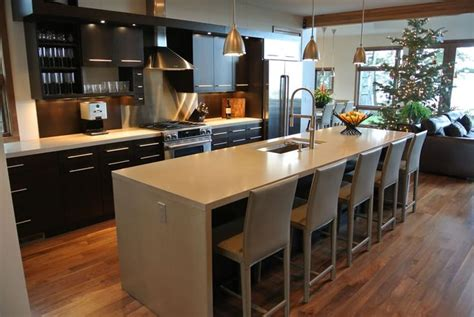 kitchen sinks grand rapids mi 32 best concrete countertops images on