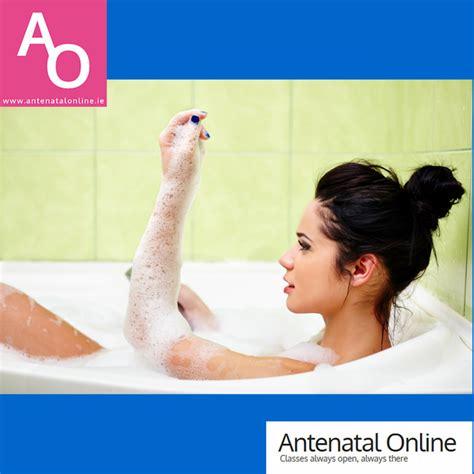 bathtub lady insomnia during pregnancy