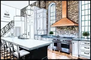 interior kitchen design concept 1 design concepts house renovation malaysia