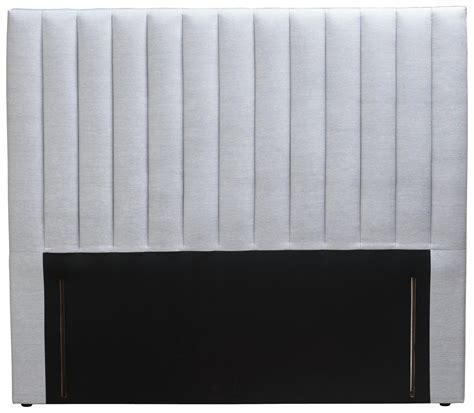 grey single headboard collection bircham light grey headboard single