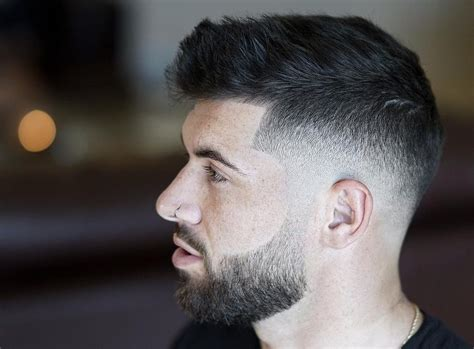 delightful fade haircut ideas good  styles