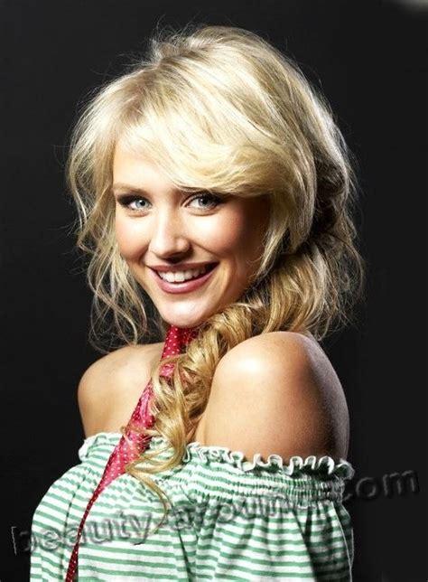 Top 20 Beautiful Australian Women Photo Gallery