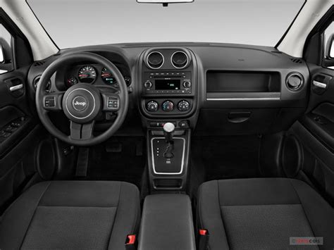 jeep compass dashboard 2014 jeep compass pictures dashboard u s