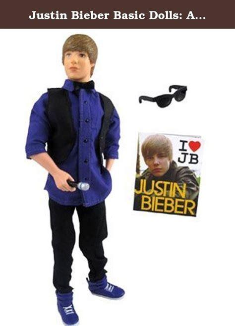 justin bieber doll house justin bieber basic dolls awards home video made him an